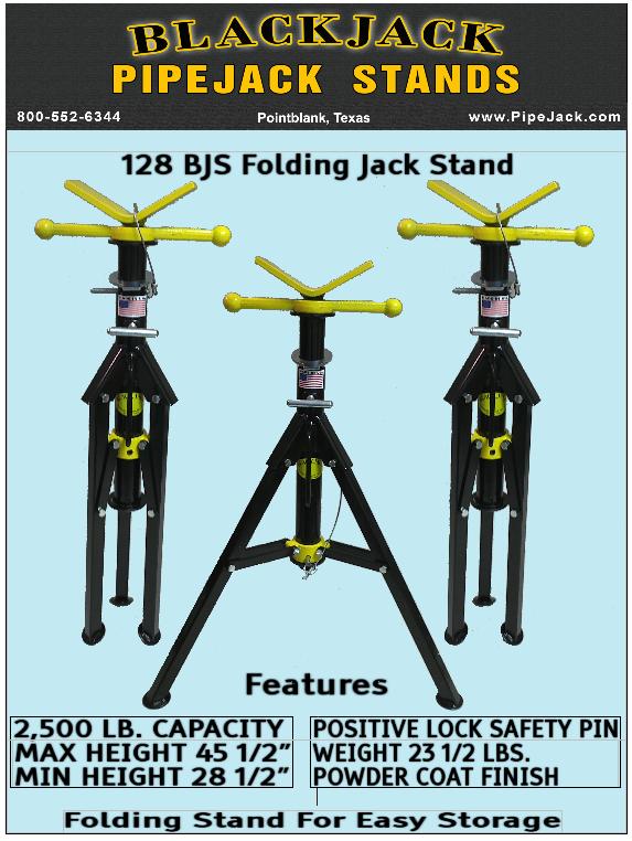 FoldingJackStand